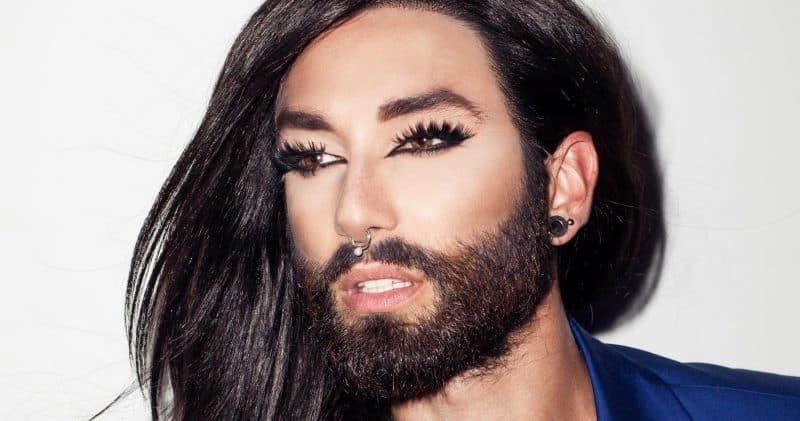 7 filles incroyables avec une barbe mieux que la plupart des hommes !