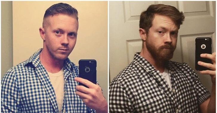 barbe-changement-brun-homme-sexy-pilou-pilou