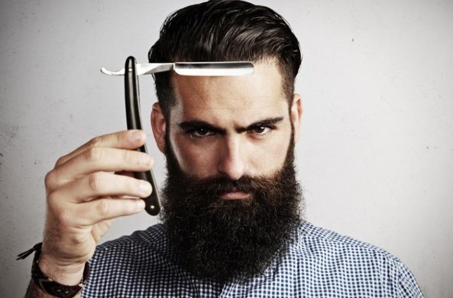 Soins du rasoir et techniques de rasage