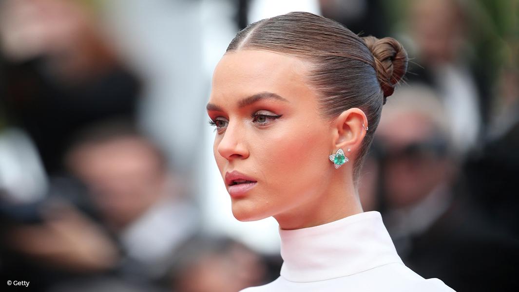 Top des plus belles coiffures du Festival de Cannes 2019
