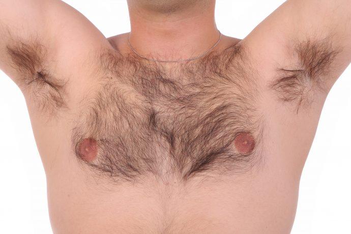 11 choses que vous ne saviez pas sur les poils
