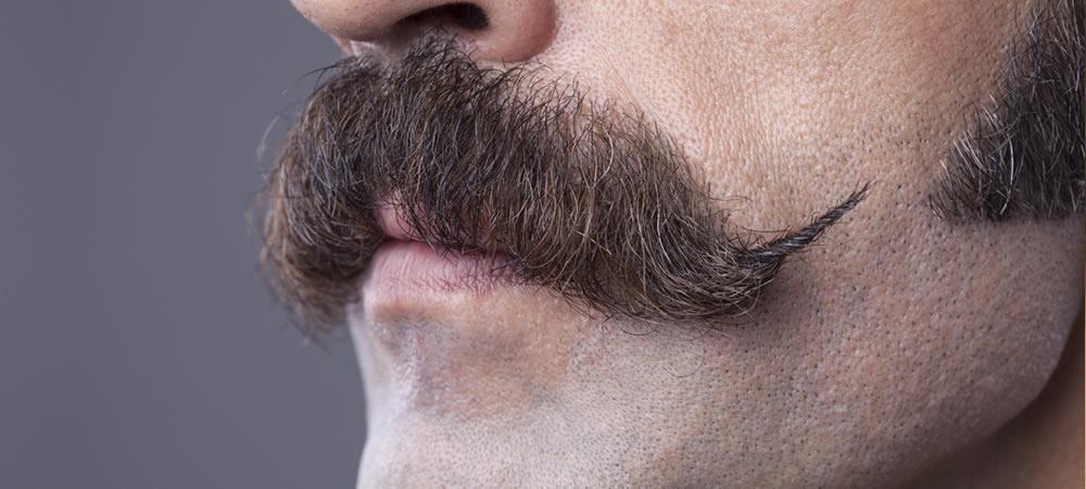 10 conseils pour avoir la plus belle moustache