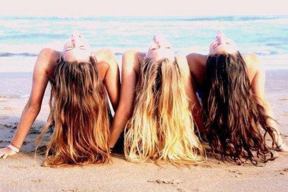Été - pourquoi nos cheveux deviennent plus clairs au soleil - pilou pilou-5
