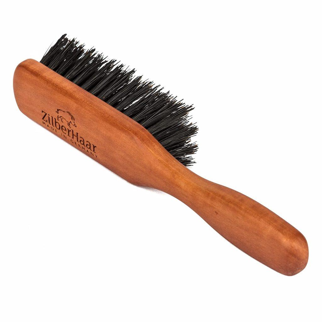brosse à barbe ZilberHaar - 6 meilleures brosses à barbe - pilou pilou