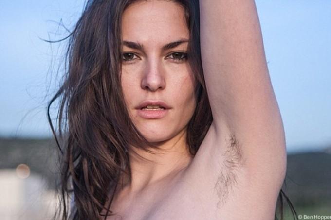 10 choses que seules les femmes poilues connaissent
