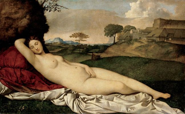 giorgione_-_sleeping_venus_