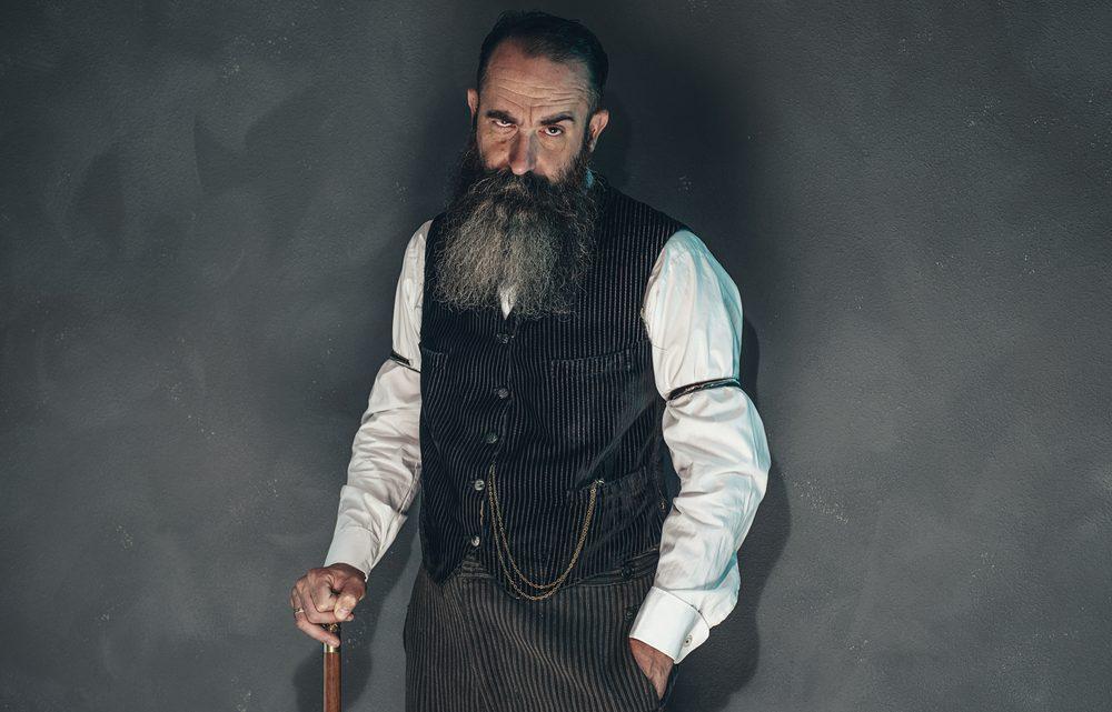 Histoire de la barbe – Origine et évolution