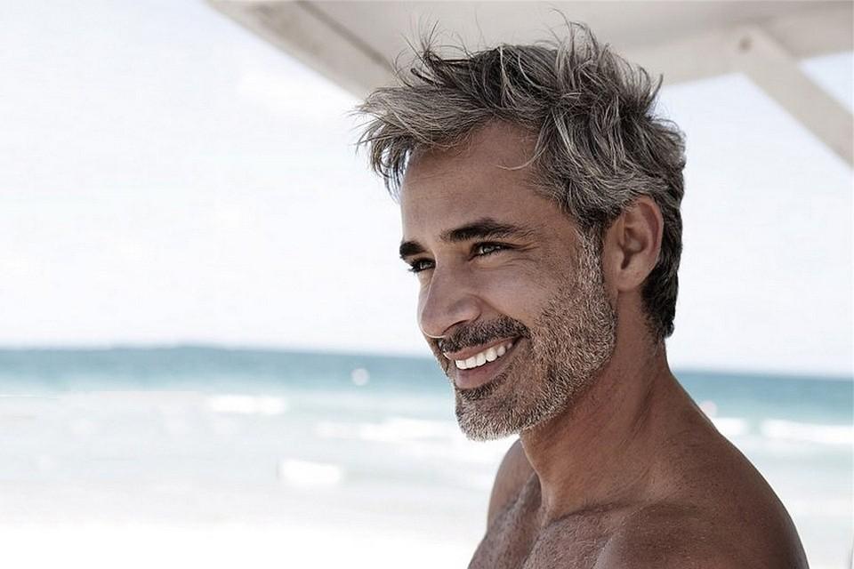 Un tabou masculin : la teinture du poil ?